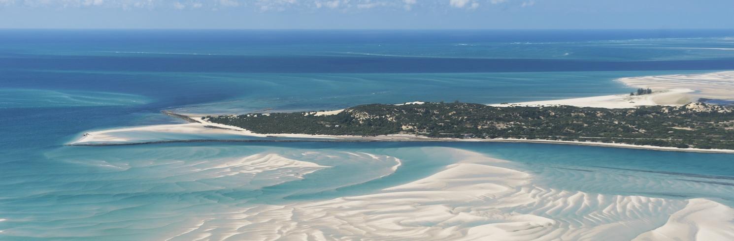 Остров Мозамбик, Мозамбик