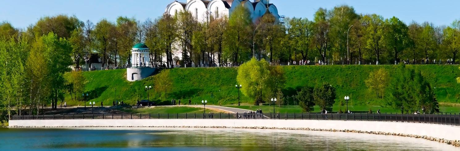 Jaroslavl, Russland