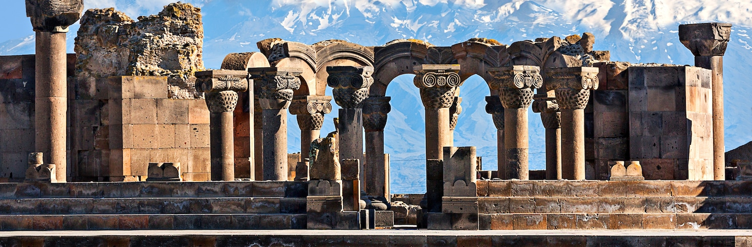 埃奇米阿津, 亞美尼亞