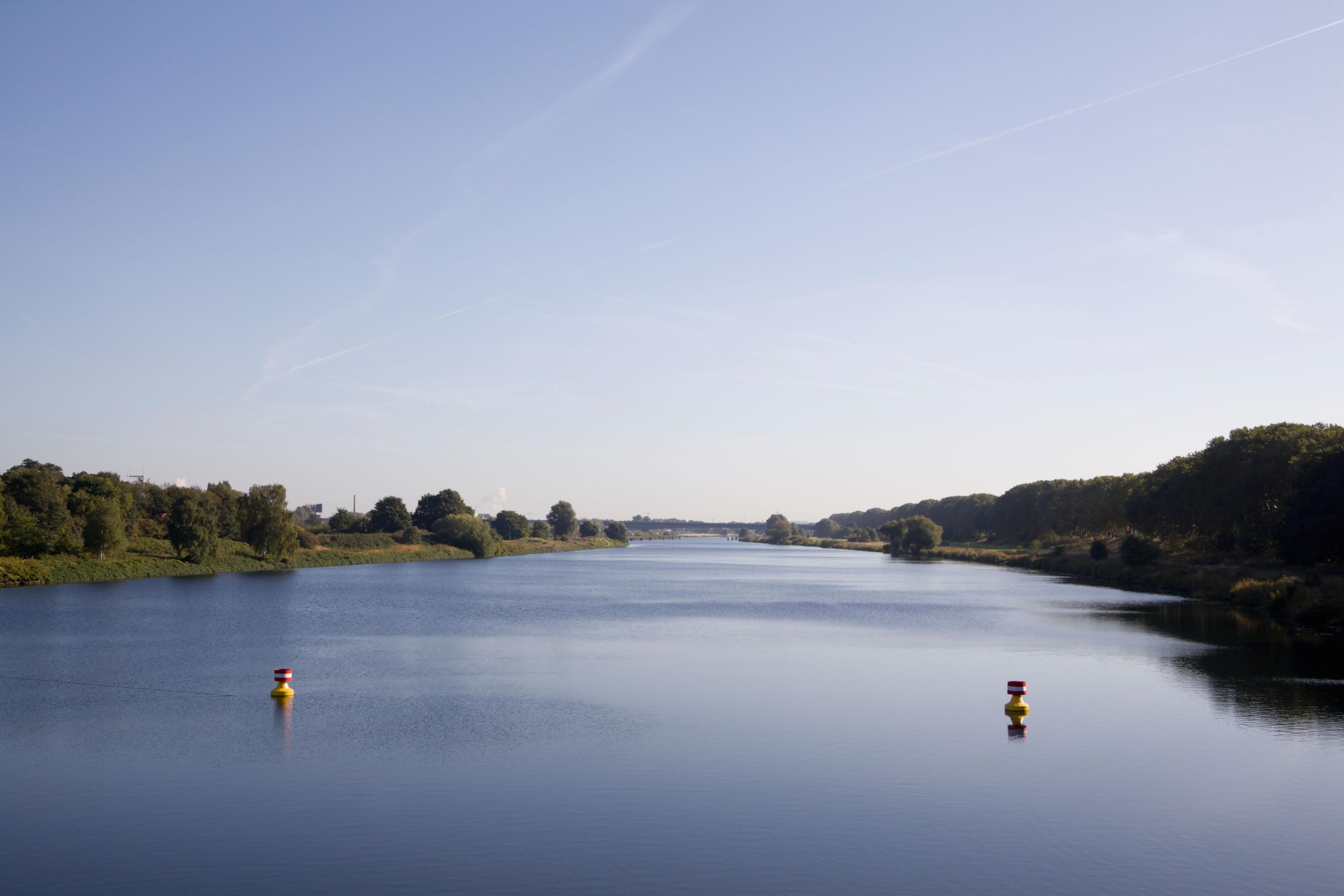 Duisburg, Nordrhein-Westfalen, Deutschland