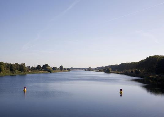 Ντούισμπουργκ, Γερμανία