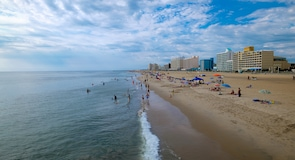 Northeast Virginia Beach