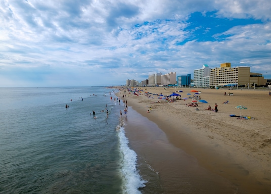 Virginia Beach, Virginia, Yhdysvallat