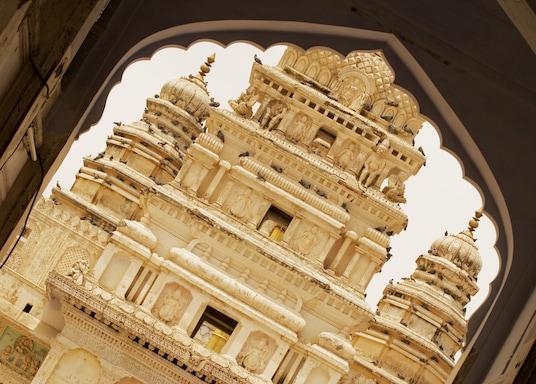 Ajmer, Ấn Độ