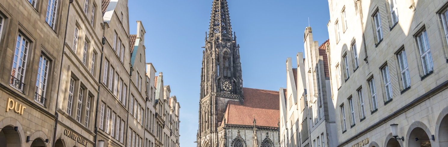 Münster, Germany