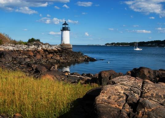 Salem, Massachusetts, USA