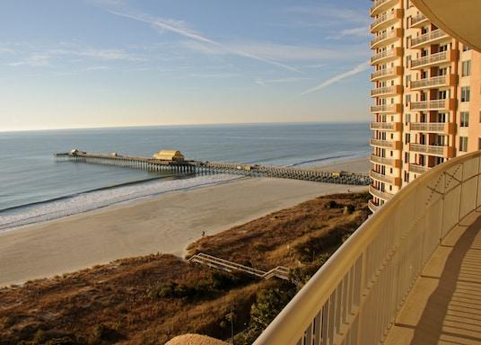 North Myrtle Beach, South Carolina, United States of America