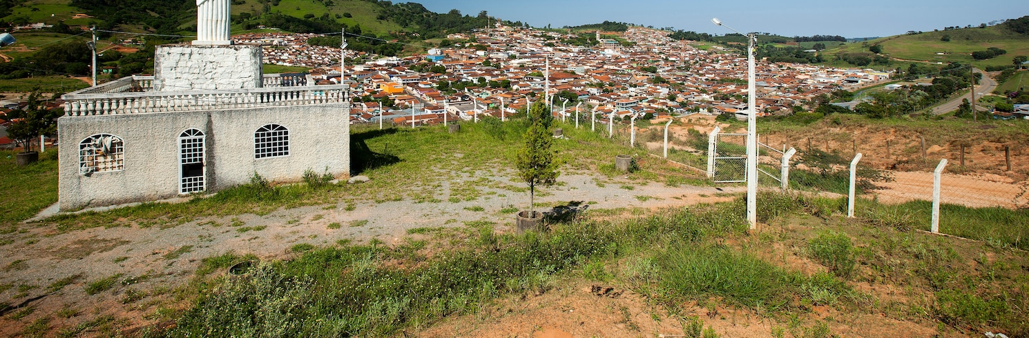 Caconde, Brazil