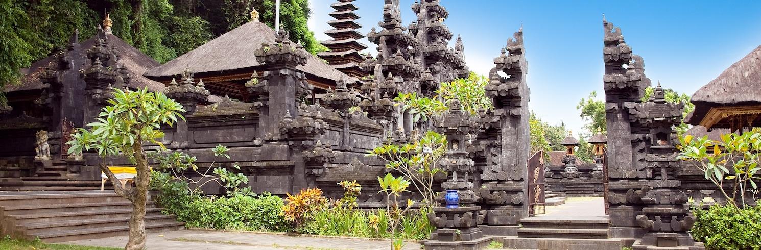 Dawan, Indonesia