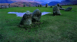 Easter Aquhorthies Stone Circle
