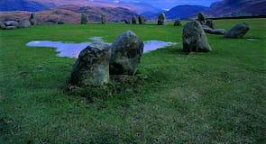 หินตั้งล้อม Easter Aquhorthies