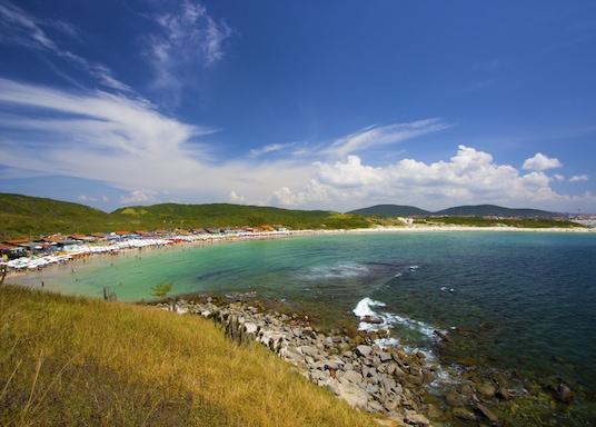 Cabo Frio, Brasilía