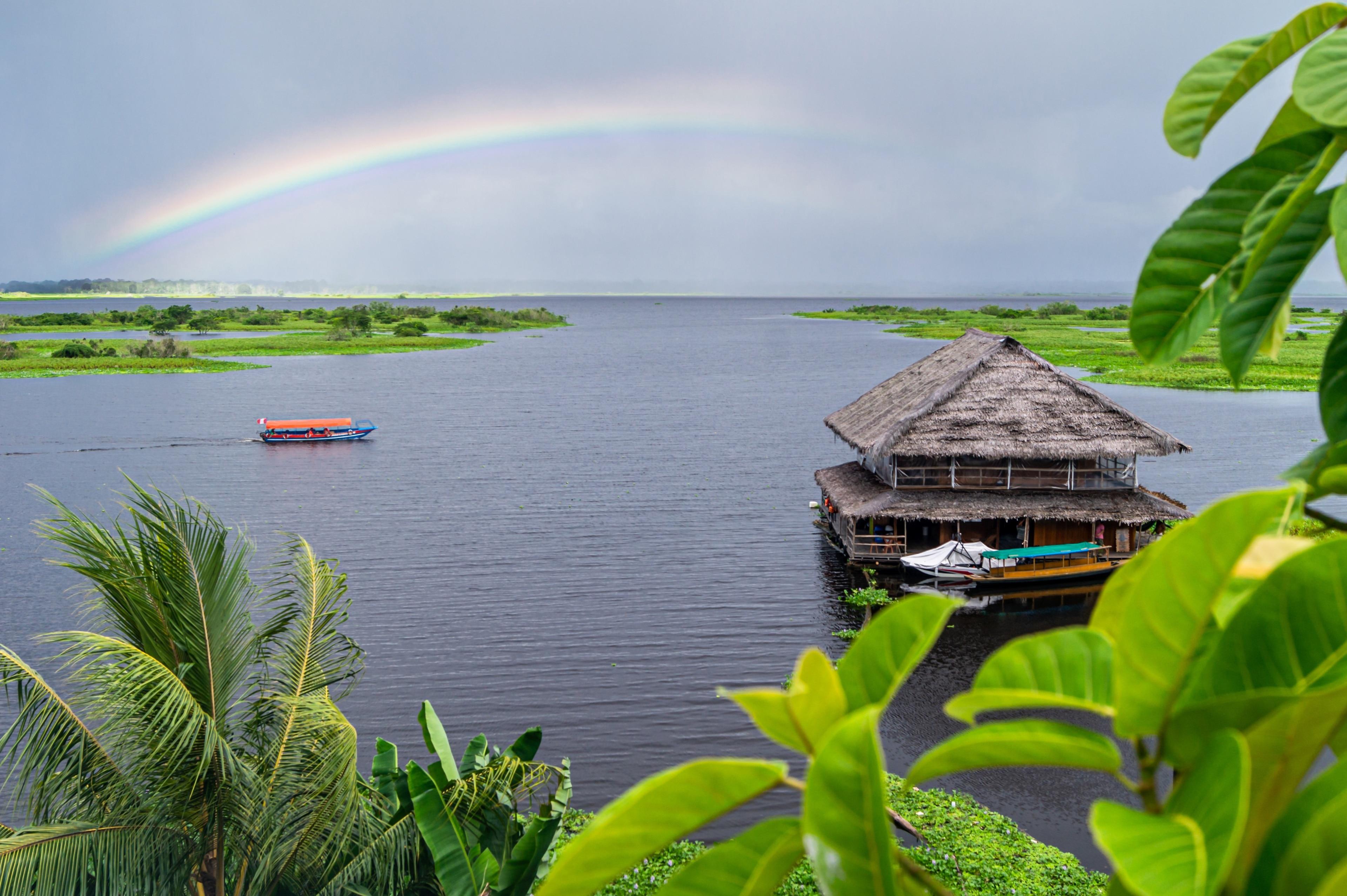 Iquitos, Loreto Region, Peru