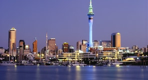 Auckland Central Business District