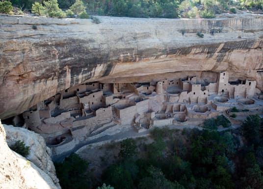 Nacionalni park Mesa Verde, Kolorado, Sjedinjene Američke Države
