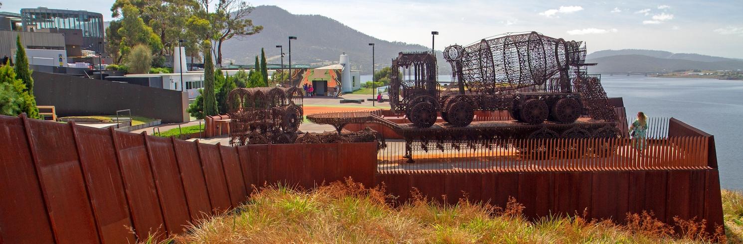 Гобарт, Тасманія, Австралія