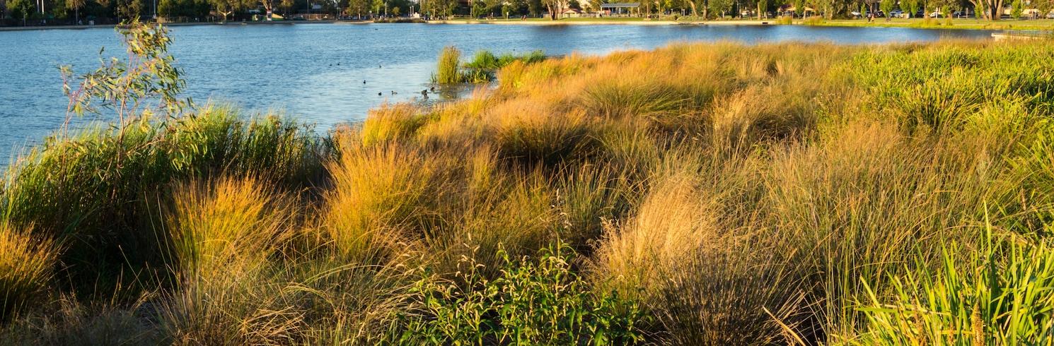 謝帕頓, 維多利亞, 澳洲