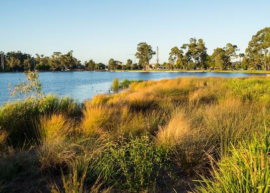 Shepparton, Victoria, Austraalia