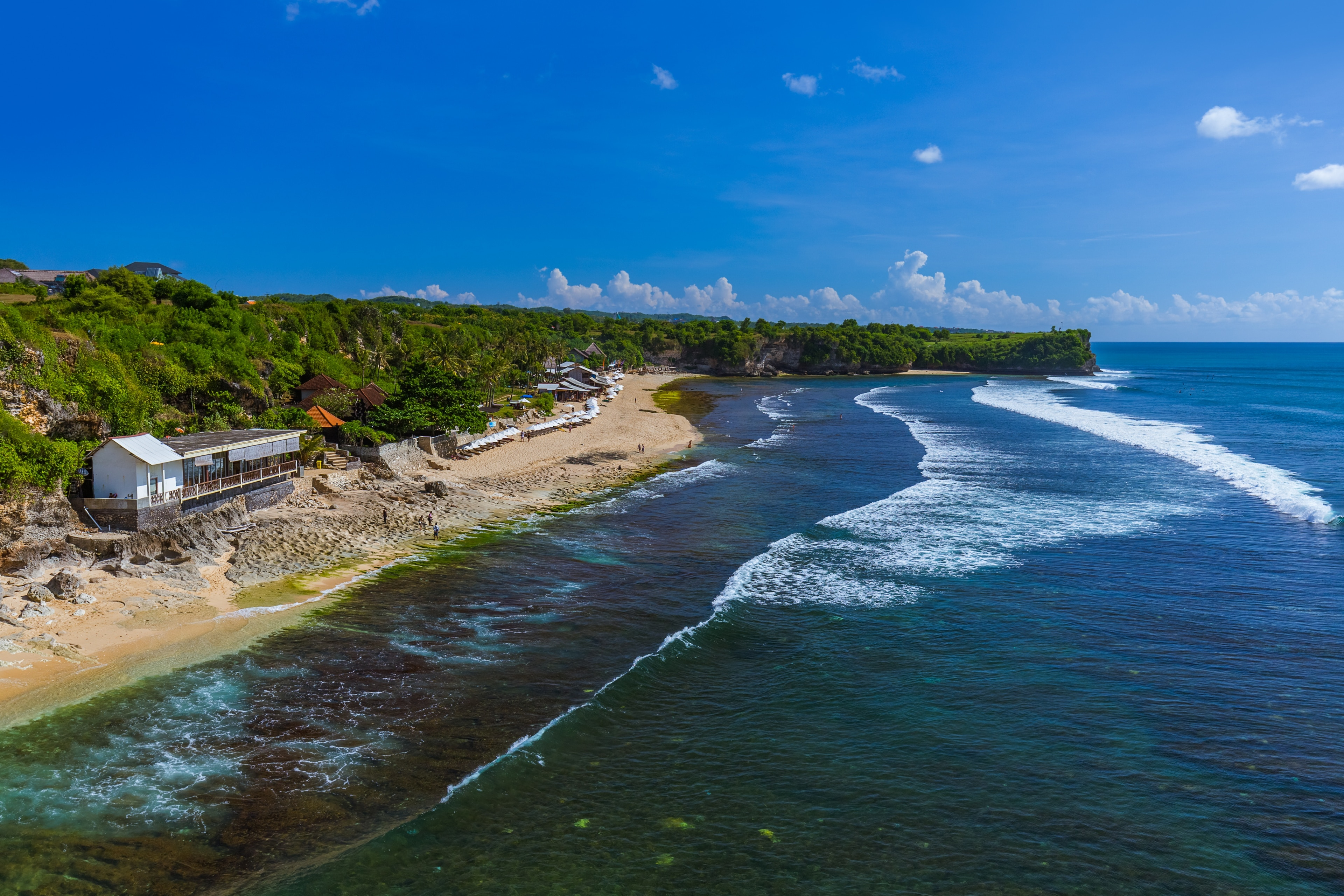 Jimbaran, Bali, Indonesia