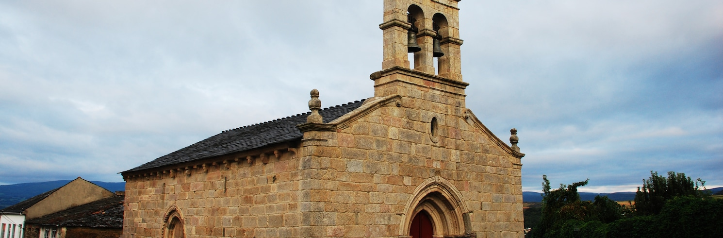Sarria (Lugo), Spain