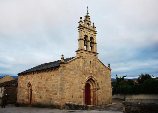 Sarria (Lugo), Španielsko