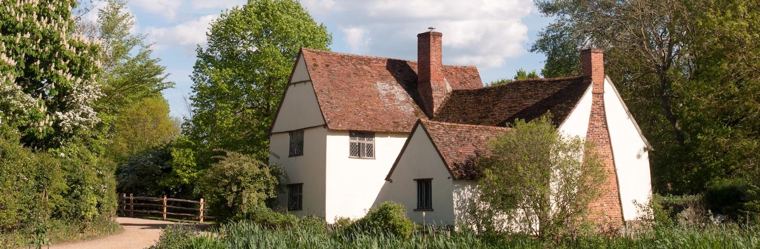 Colchester, Egyesült Királyság