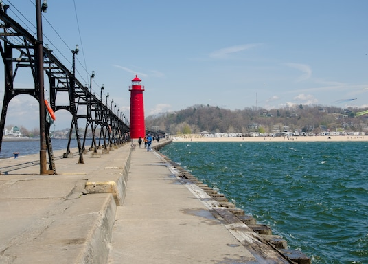 Muskegon, Michigan, United States of America