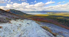 시코쓰 호수