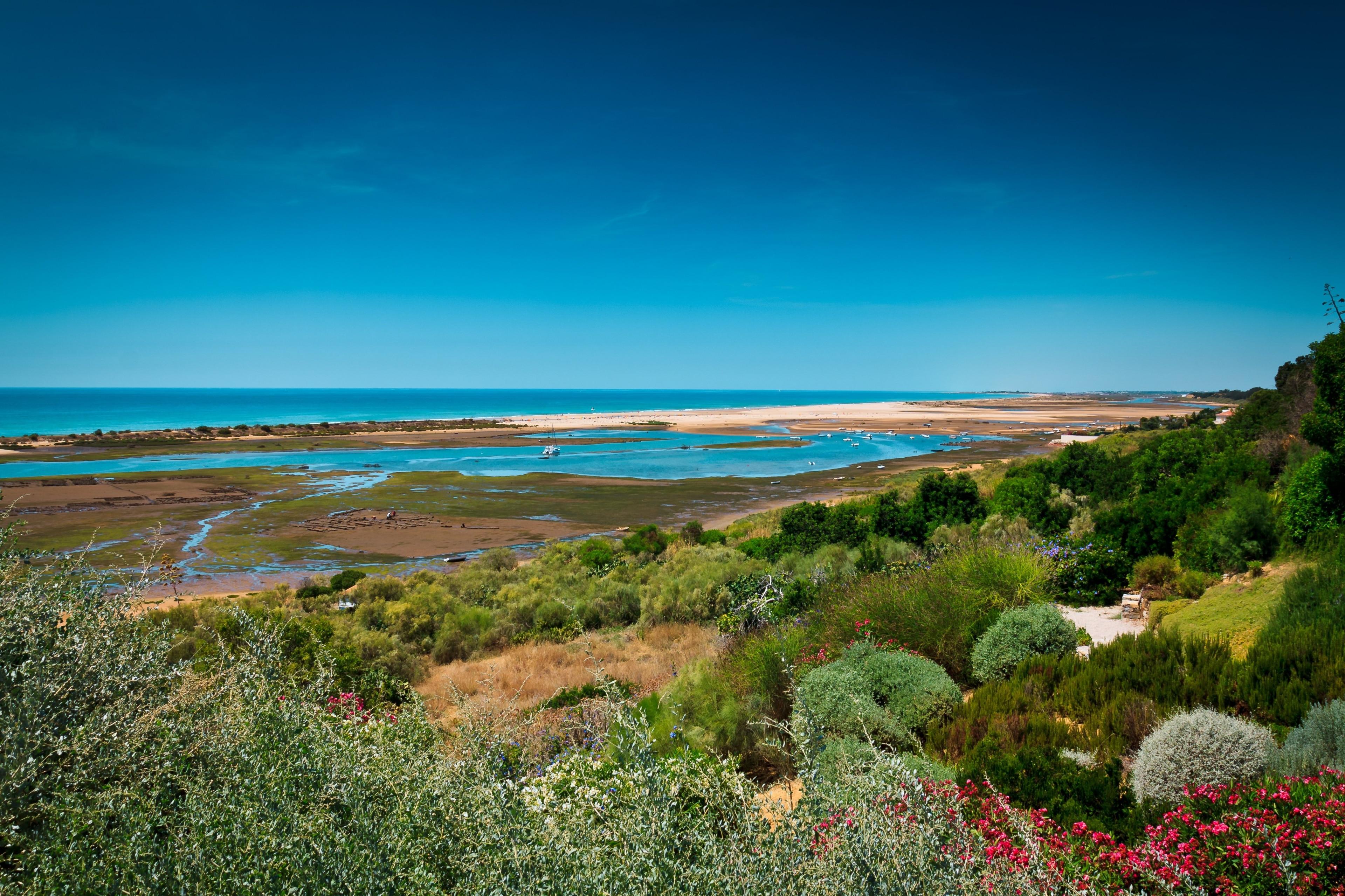 Vila Real Santo Antonio, Faro District, Portugal