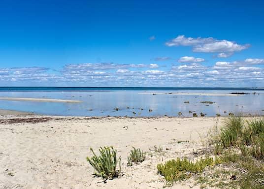 Rzeka Margaret — region winnic, Australia Zachodnia, Australia