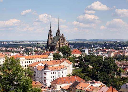 Morava, Czech Republic