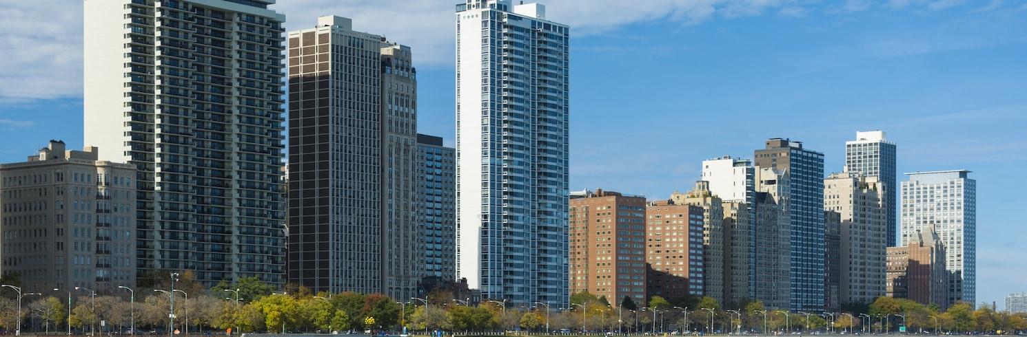 شيكاغو, إلينوي, الولايات المتحدة