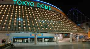 Tokyo Dome stadion