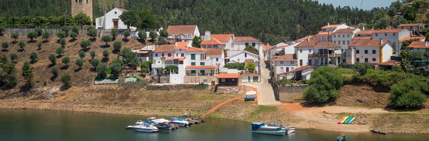 Ferreira do Zezere, Portugal