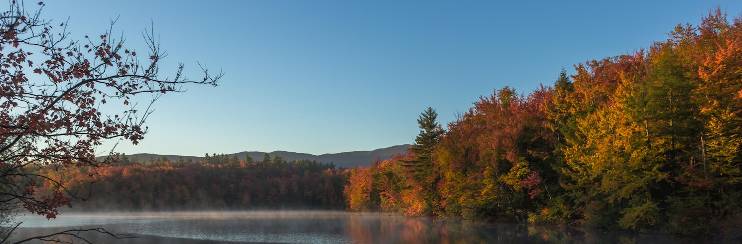 Keene (and vicinity), New Hampshire, United States of America
