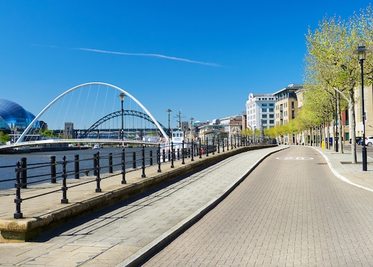 Newcastle-upon-Tyne, United Kingdom