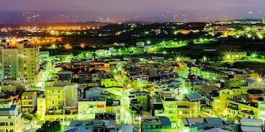 West District, Chiayi City, Taiwan
