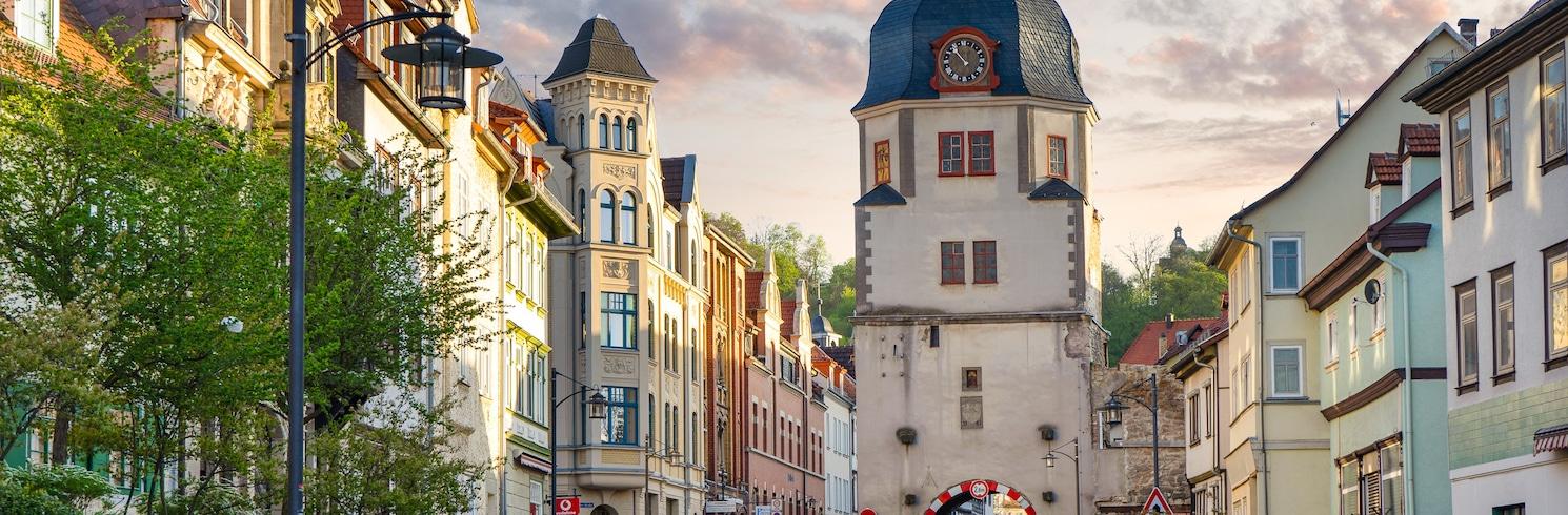 Gotha, Germany