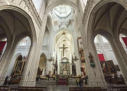 Antwerp Province, Belgium
