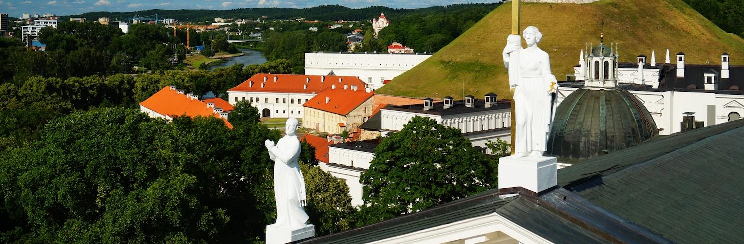 Kaunas, Lietuva