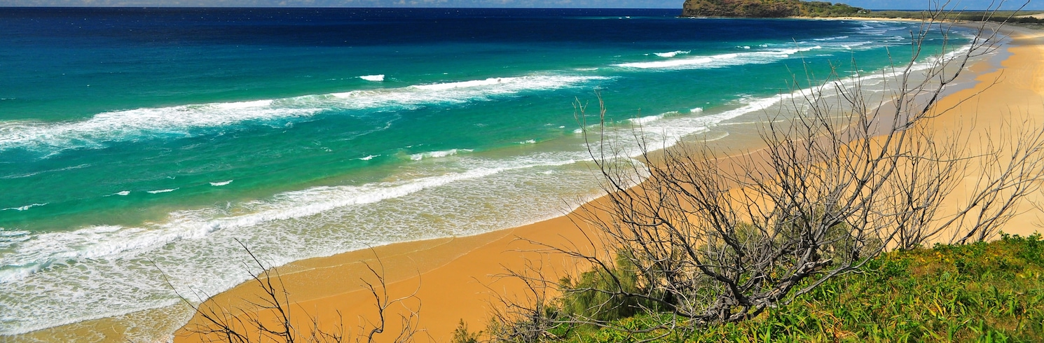 프레이저 섬, 퀸즐랜드, 호주