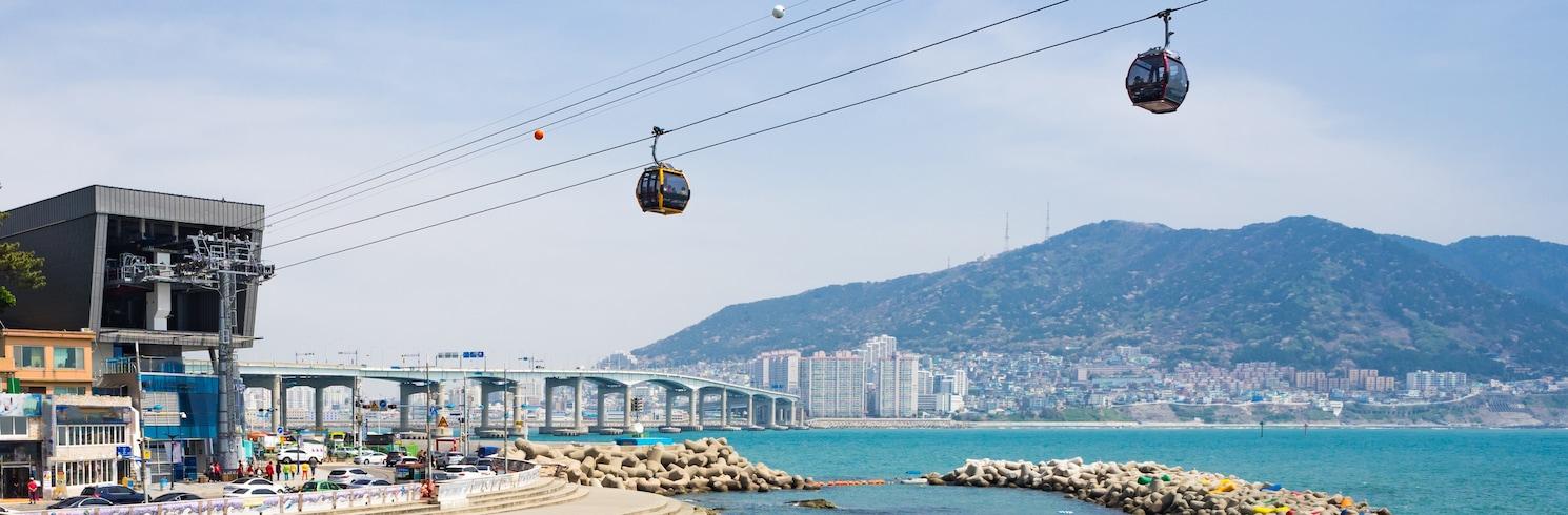 Seo, Dél-Korea
