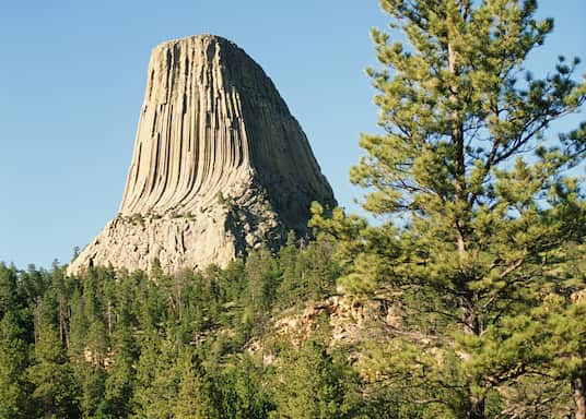 Gillette (and vicinity), Wyoming, United States of America