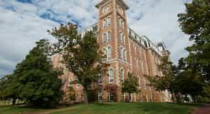 Ārkanzasas Universitāte, Fejitvila