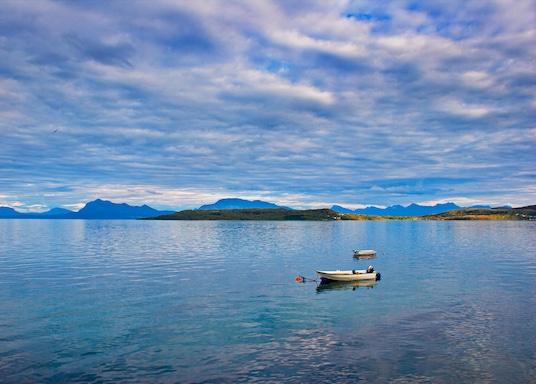 Harstad, Noruega