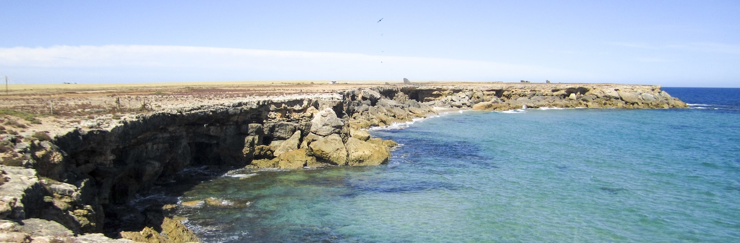 Edithburgh, Australia Selatan, Australia