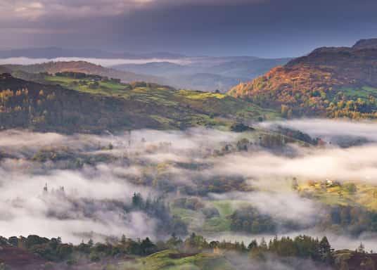 Cumbria (county), United Kingdom