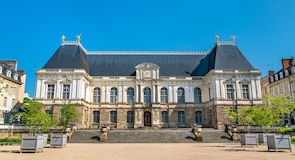 Rennes Centre
