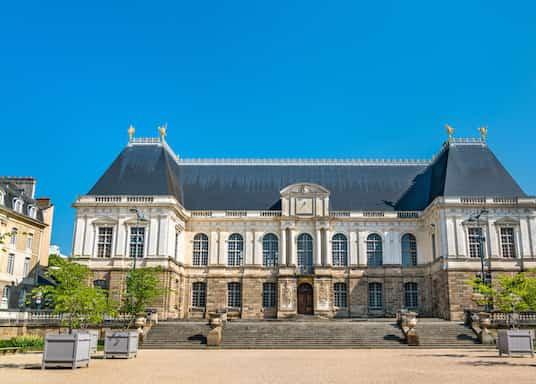 Rennes, Fransa