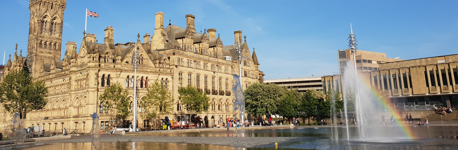 Bradford, United Kingdom